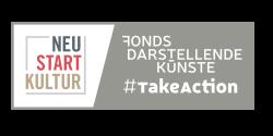 Neustart Kultur #TakeAction Fonds Darstellende Künste